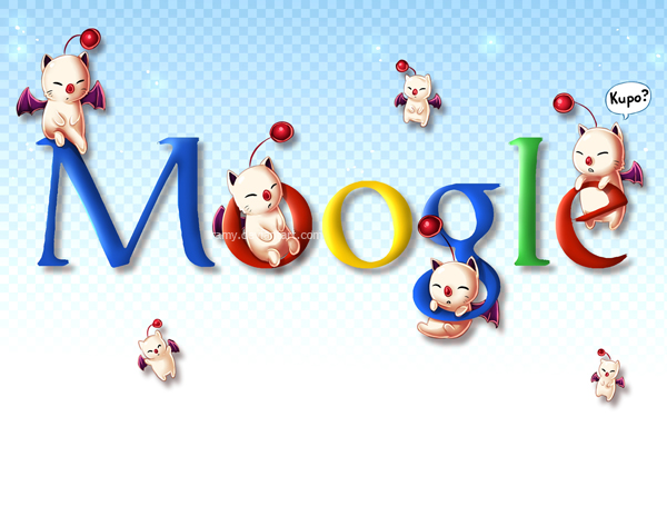 Moogle search engine