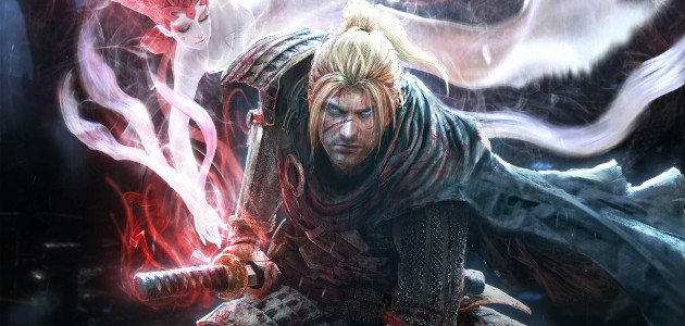 Nioh game on Talk This video game podcast