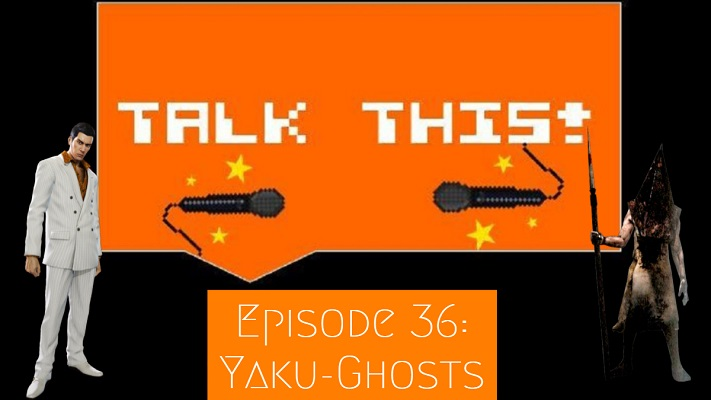 Yakuza and Silent Hill on video game podcast