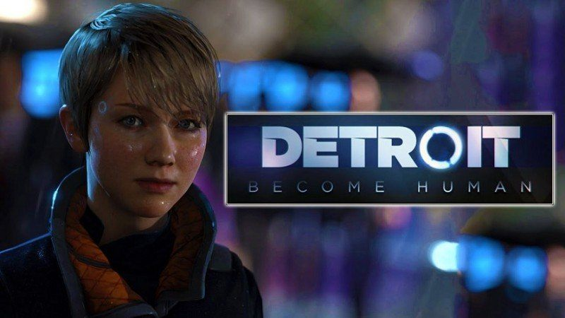 Detroit become human on Talk This Podcast