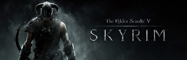 Skyrim on the bonus episode of video game podcast from girl gamers