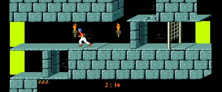 the original prince of persia game