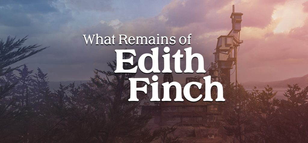 what remains of edith finch on the video game podcast talk this