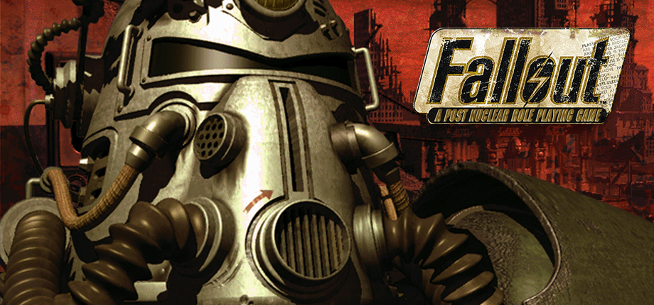 Fallout on video game podcast