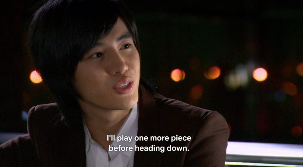 Boys Over Flowers review