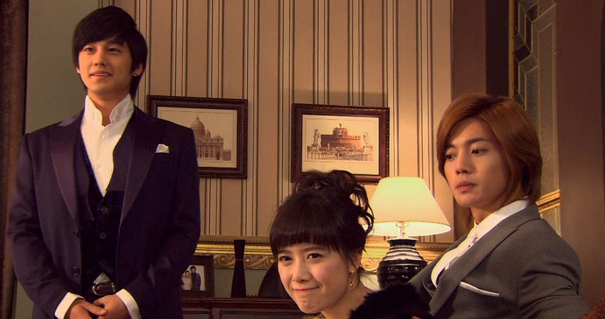 Boys Over Flowers Episode 3 kdrama