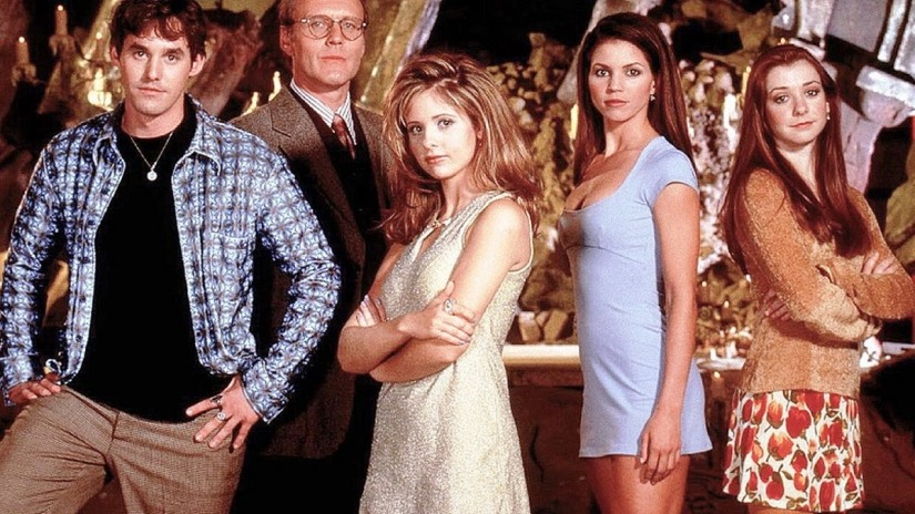 buffy the vampire slayer reboot in video game podcast