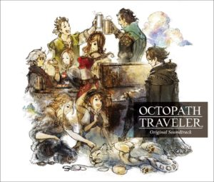 Octopath soundtrack