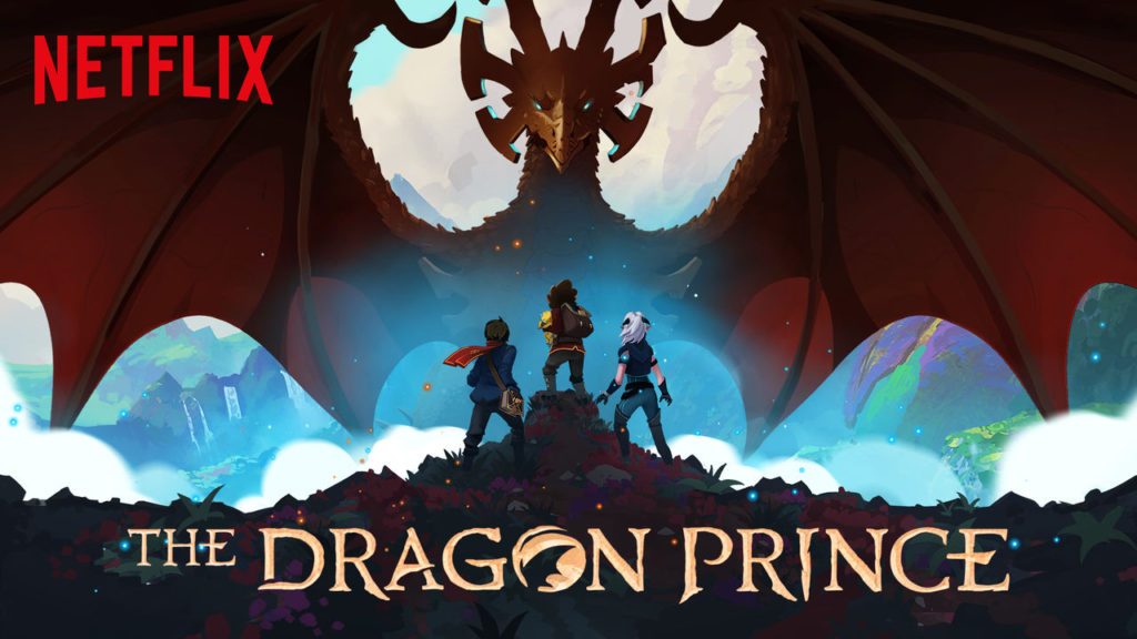 The Dragon Prince first impressions