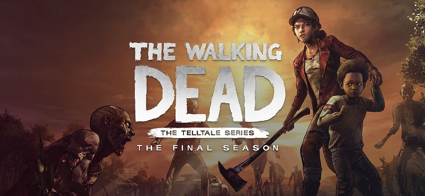 Telltale closure and The Walking Dead Final Season on Video game podcast