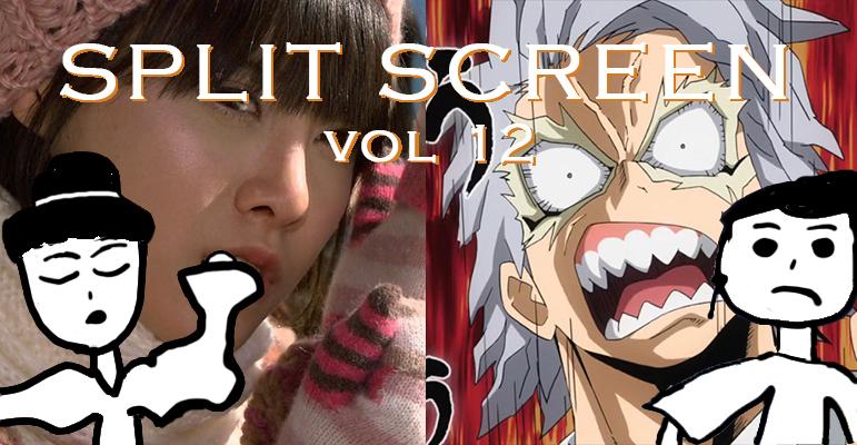 Split Screen: Last One's a Rotten Egg!