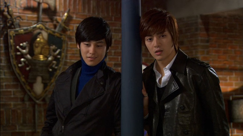 Boys Over Flowers episode 9 thoughts