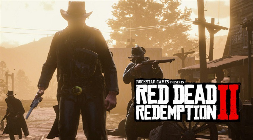 Red Dead Redemption 2 crunch and working conditions