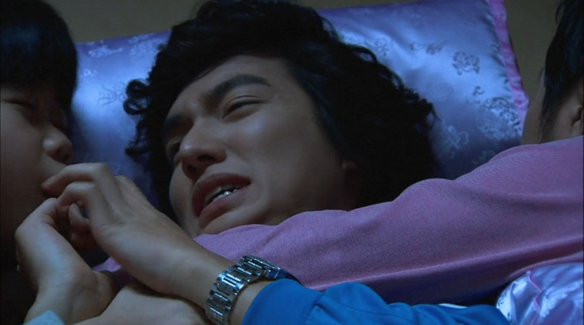 Boys Over Flowers episode 8 review