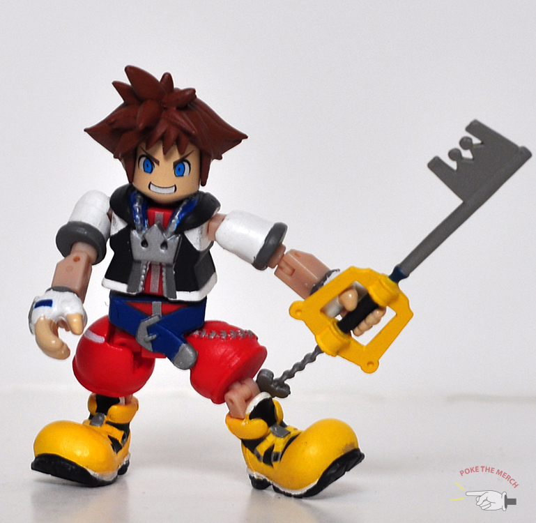 Kingdom Hearts Merchandise