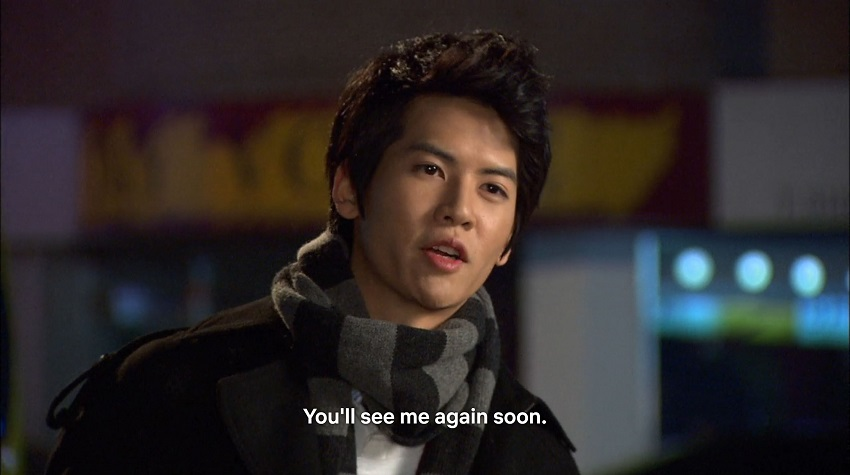 Boys Over Flowers episode 11 review