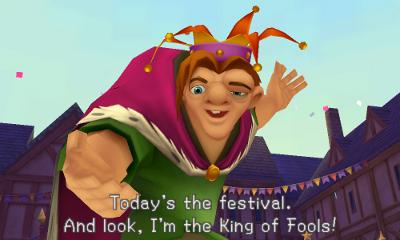 Quasimoto Dream Drop Distance King of Fools.