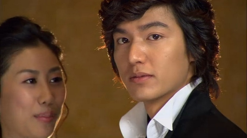 Boys Over Flowers JUn-pyo
