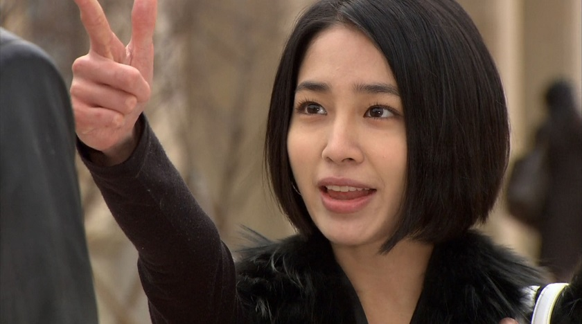 Jae-kyung in Boys over flowers episode 16