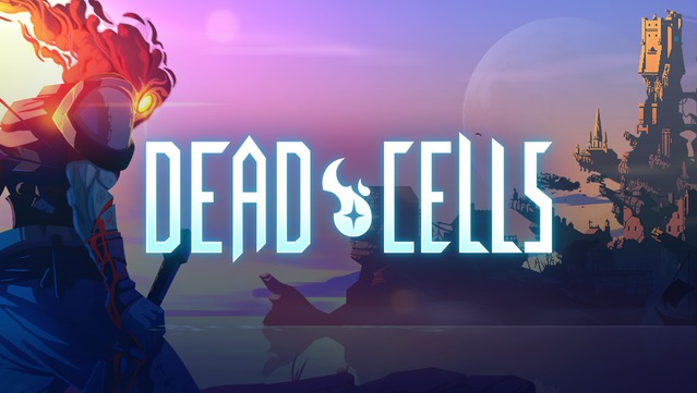 Dead Cells, as discussed on the video game podcast along other games