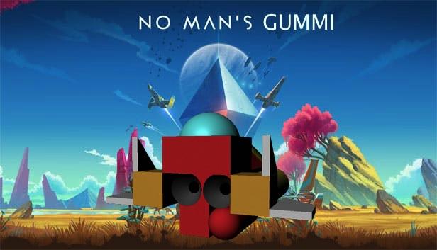 No Man's Gummi