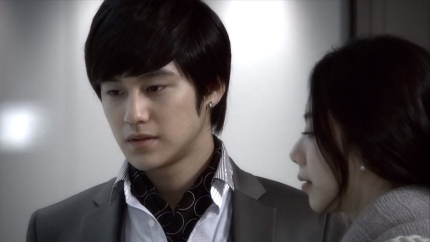 Yi-jung confronts his childhood love in Boys Over Flowers