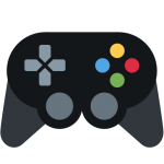 Game Controller emoji